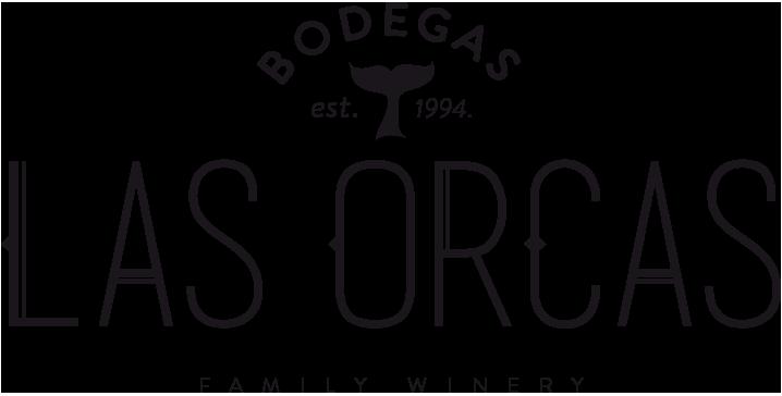 BODEGAS LAS ORCAS · Desde 1994 · FAMILY WINERY